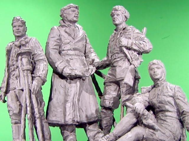В Ангарске появится монумент  весом в 5 тонн