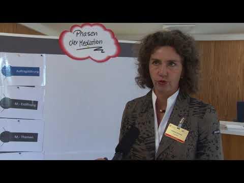 Konfliktmanagement Kongress2017 Sabine Krause krausemediation de
