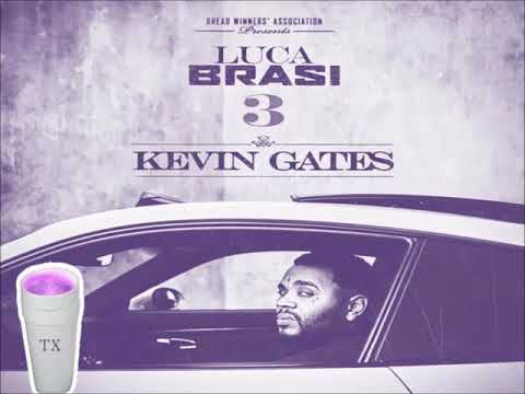 Kevin Gates- Luca Brasi Freestyle (Tempo Slowed)