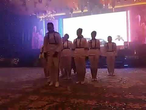 BRISMART competition  | kanwil padang | Bri jakarta convention center 2018