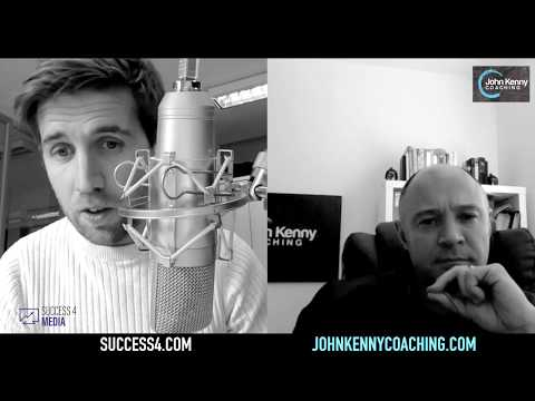 My Coaching - Interview with Success4 - Promoting Ethical Coaching