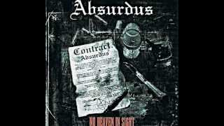 Absurdus - Life Is Agony