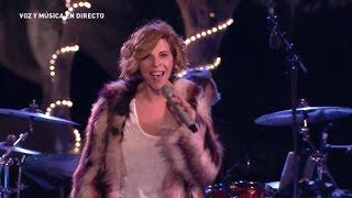 Soledad Giménez versiona 'Con sólo una mirada'  - A mi manera
