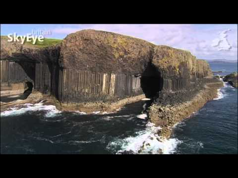 Staffa & Fingal's Cave