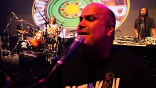 O Rappa - Hey Joe (Camera do Xandão) - Imperator (RJ) 08/05/2013