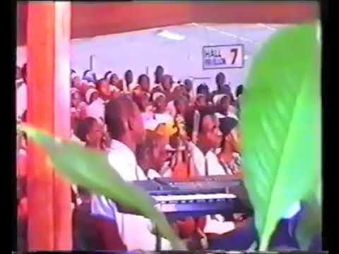 Does Jesus care? Deeper-life youth Choir with Marian, Charles, Ojeme and Chukwu