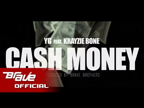 Cash Money (Feat. Krayzie Bone)
