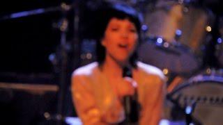 Carly Rae Jepsen Hold Me at Fleetwood Mac Fest