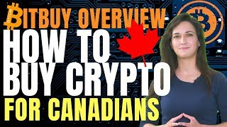 Buy Bitcoin in Canada: How to Buy Cryptocurrency with BitBuy Exchange in 2021 (For Canadians!)