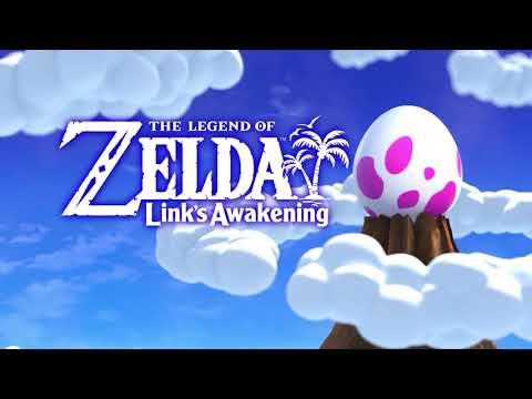 Видео № 1 из игры Legend of Zelda: Link's Awakening (Б/У) [NSwitch]