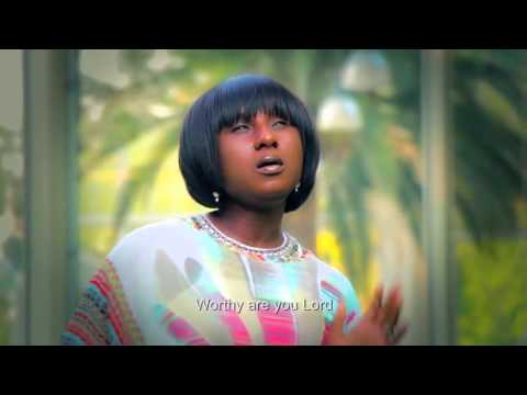 JennyC - Holy | GhanaMusic.com Video
