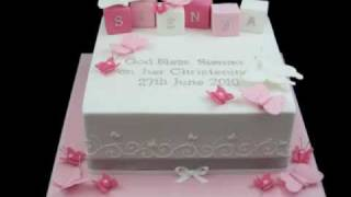 christening baptism first holy communion cakes inspired by michelle cake designs sydney
