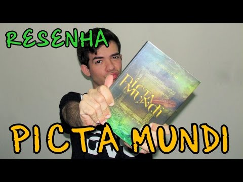 RESENHA - Picta Mundi
