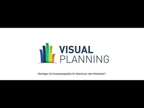 Funktionen Visual Planning 5 720p 30fps H264 192kbit AAC