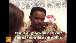 Eritrea 'Hidri do hadar' Official Eritrean Movie - part 4