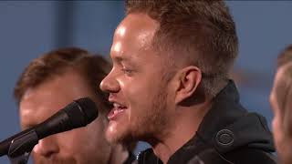 "Imagine Dragons ""Revolution"" Beatles cover"