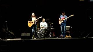 Video Kristýna Lištiaková & Band - Proměna