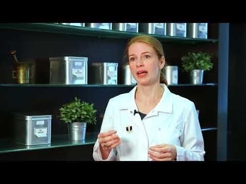 Atopitscheski die Hautentzündung und die Volksmethoden der Behandlung