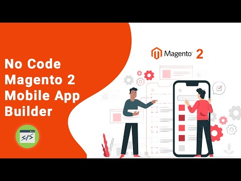 Videos from Knowband - Magento Mobile App Development