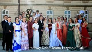 Klasa teatralna 3c 2016