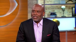 """Music exec L.A. Reid: Prince was """"one of a kind"""""""