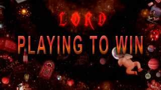 LORD - Playing To Win (Little River Band/John Farnham Cover)