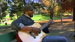 LeRoy Bell ~ X Factor ~ Dream Of Peace