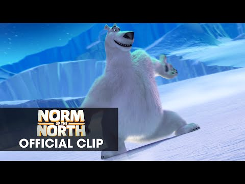Norm of the North (Clip 'Arctic Shake')