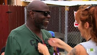 Earl Is Finally Off Parole | Pit Bulls and Parolees