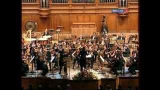 Шостакович - Скрипичный концерт №2 - Виктор Третьяков