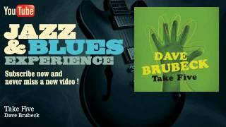 Dave Brubeck - Take Five - Videocover