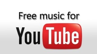 Free Music Download For YouTube