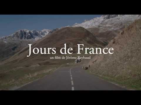 Jours de France KMBO / Chaz productions / Film Factory / TSF Productions