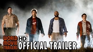 Lazer Team Official Trailer (2015)   Sci Fi Action Comedy HD