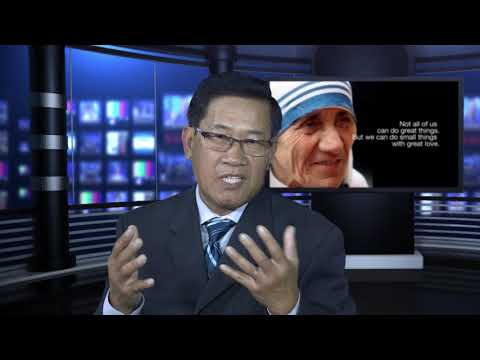 Âm mưu lật đổ Đức Thánh Cha