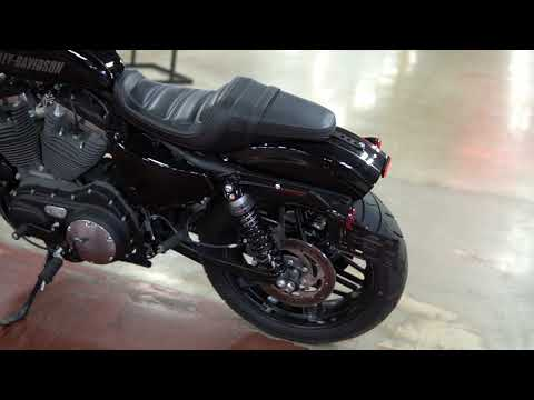 2016 Harley-Davidson Roadster™ in New London, Connecticut - Video 1