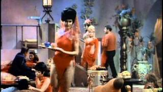 TOS 2x14 'Wolf in The Fold' Trailer