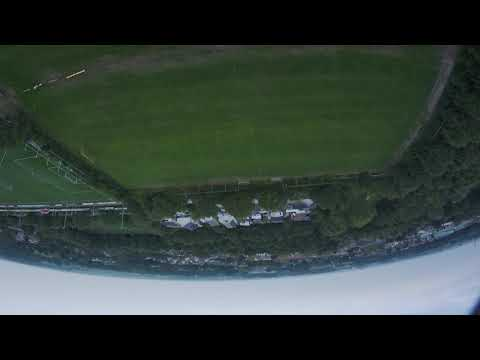 Test flying the HQprop 3x4x4 (on the Diatone TMC Airblade)