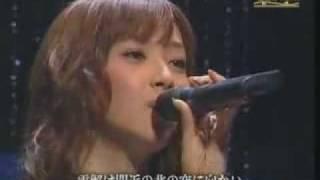 Miki Fujimoto Hi Tabidachi