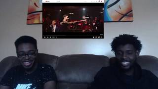 Jay Critch   Try It Ft. French Montana, Fabolous | REACTION