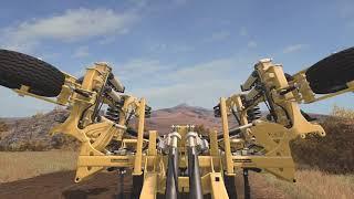 VideoImage1 Farming Simulator 17 - Big Bud Pack (Giants)