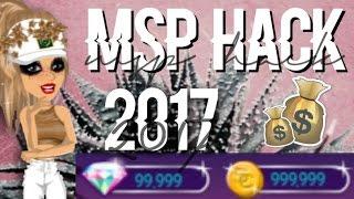 MSP HACK 2017 (still works!)