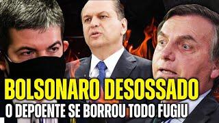 PREVENT SENIOR FUJÃO!! SENADORES IRRITADÍSSIMOS TRITURARAM ESFOLARAM E HUMILHARAM B0LSONARO!!