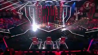 Победить голос Алина Кожевникова 2018