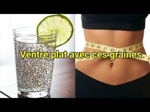 Perte de poids 5 kg 10 jours