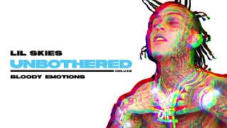 Lil Skies - Bloody Emotions [Official Audio]