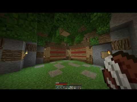 Minecraft Single Player Let's Play E39 - Slepice nebo Guardiani? [Česky]