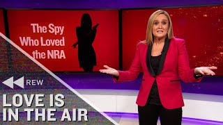 """Samantha Bee's 5 LOVE Segments That Will Make You Go, """"WOW!!! I did not know that!"""""""
