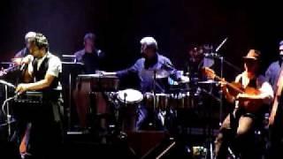 Robi Draco Rosa Amores De Mi Calle Concert Choliceo 2010