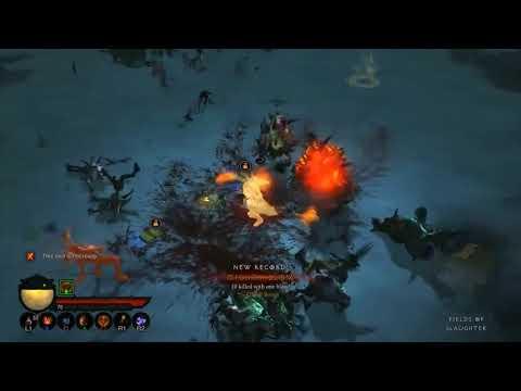 Видео № 1 из игры Diablo III (3) Battle Chest [PC, DVD Box]